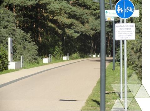 Pierwsze badania ruchu rowerowego wdniu 9 maja 2015 r.