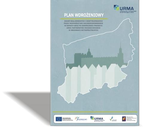 URMA – Plan wdrożeniowy