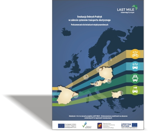 Ewaluacja Dobrych Praktyk w zakresie systemów transportu elastycznego Podsumowanie doświadczeń międzynarodowych