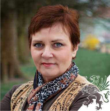 Karina Szerzeniewska-Pestka