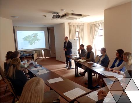 V spotkanie regionalnych interesariuszy  projektu LAST MILE, 7 czerwca 2017 r. w Dziwnowie