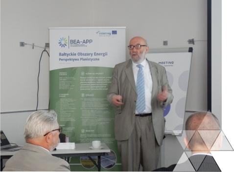 VI spotkanie konsultacyjne w Szczecinie w dniu 13 czerwca 2018