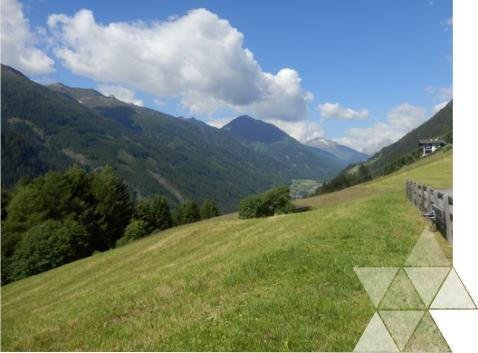 I międzyregionalne spotkanie partnerów projektu LAST MILE, 27 – 30 czerwca 2016 r. weWschodnim Tyrolu