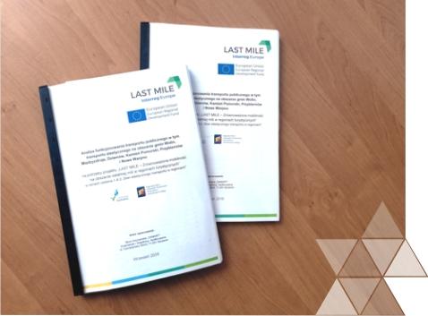 Analiza funkcjonowania transportu publicznego dla wybranych gmin nadmorskich już dostępna!