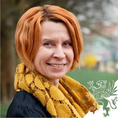 Ewa Buszac-Piątkowska
