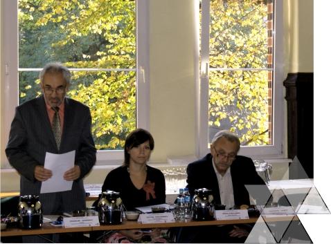 I Warsztaty projektu TRMS, 24 września 2010 r. wStargardzie