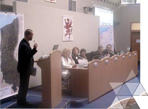 I Konferencja Transgraniczne Planowanie Przestrzenne