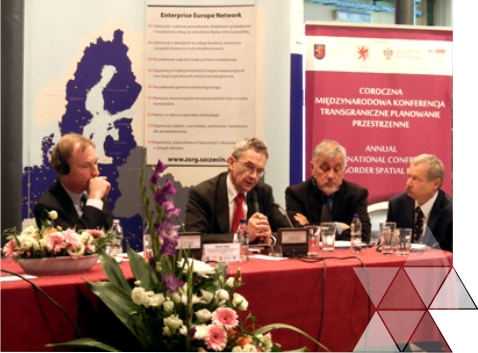 IV Konferencja Transgraniczne Planowanie Przestrzenne