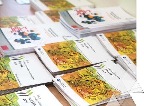 Konferencja OECD - Rekomendacje dla Pomorza Zachodniego