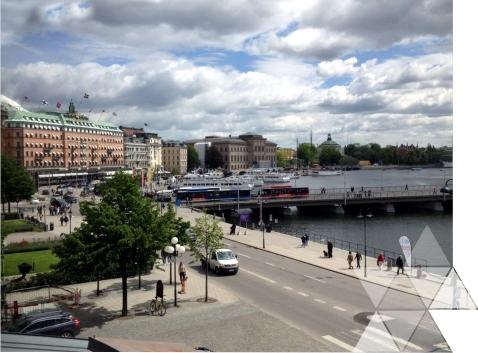 """Wiosenna Konferencja METREX Sztokholm """"Planowanie spójności społecznej"""" wdniach 31 maja – 2 czerwca 2017 r."""