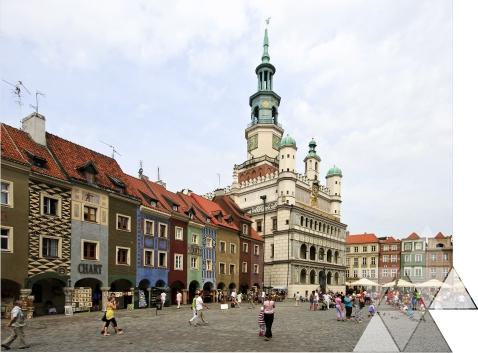 Spotkanie robocze projektu Wizja 2030 w Poznaniu