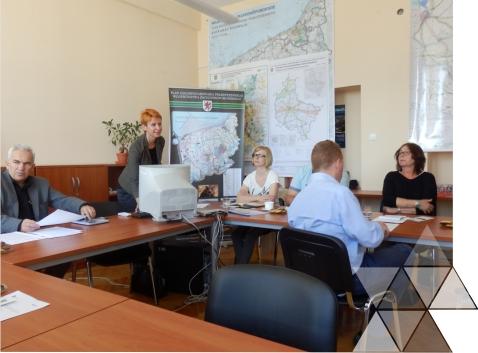 Konsultacje społeczne projektu URMA wSzczecinie