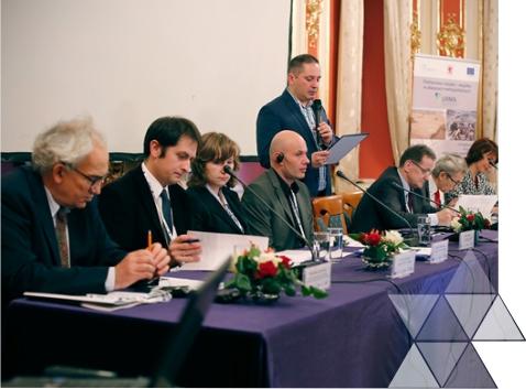 Konferencja końcowa projektu URMA