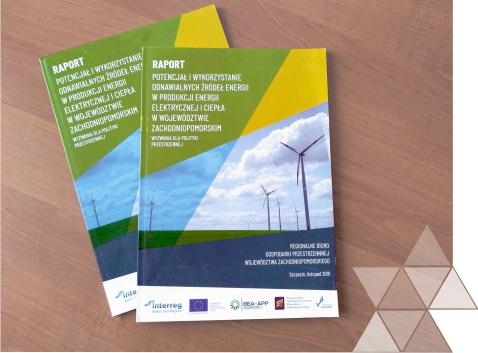 Prezentacja potencjału i wykorzystania odnawialnych źródeł energii w produkcji energii elektrycznej i ciepła