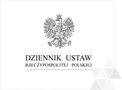 Rozporządzenie Rady Ministrów wsprawie sporządzania audytów krajobrazowych opublikowane