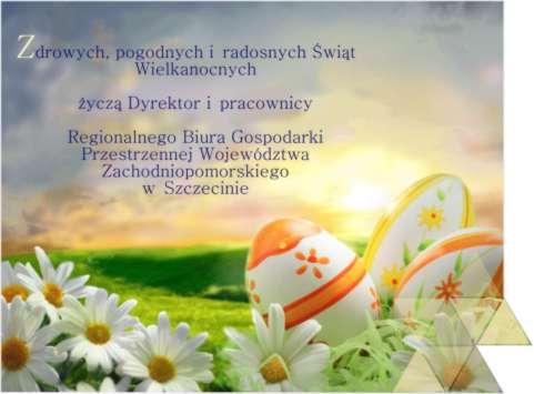 Z okazji zbliżających się Świąt Wielkanocnych składamy najserdeczniejsze życzenia!