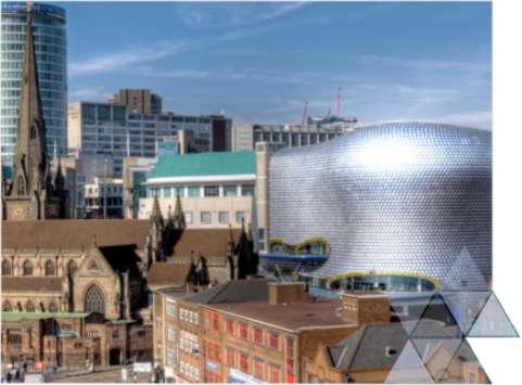 Konferencja wiosenna Sieci METREX w Birmingham