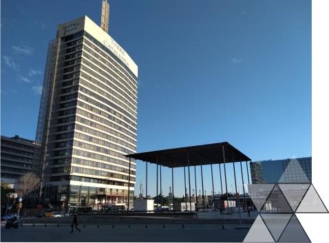 VII międzyregionalne spotkanie partnerów projektu LAST MILE,   18-19 czerwca 2019 r. wBarcelonie
