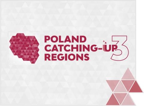 Konferencja podsumowująca III edycję projektu Catching-Up Regions