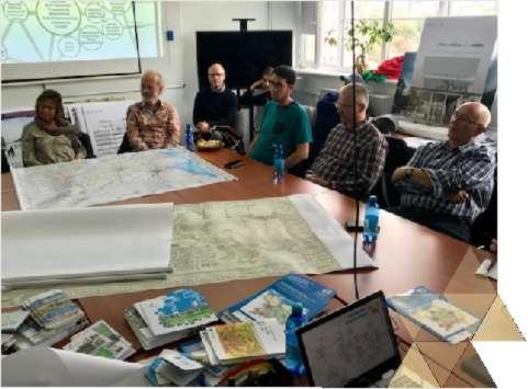 Wizyta szkoleniowa zNadrenii-Westfali
