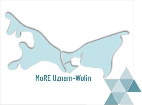 """Zakończenie prac nadaplikacją projektu """"MoRE - Modelowy Region Energii Odnawialnych Wysp Uznam iWolin"""""""
