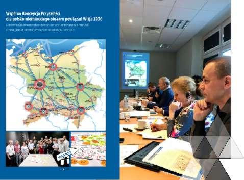 Mapa drogowa wdrażania Wspólnej Koncepcji Przyszłości 2030