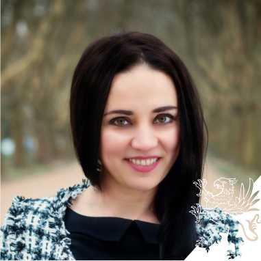 Małgorzata Oyarce Yuzzelli