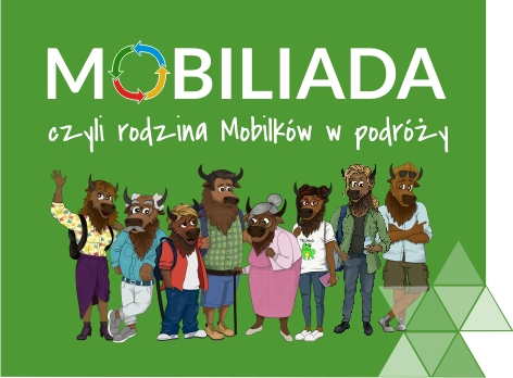 """Mobiliada zagra w ramach inicjatywy """"Europa w grze"""""""