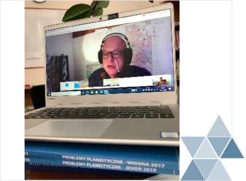 Konferencja wiosenna Sieci METREX – edycja wirtualna