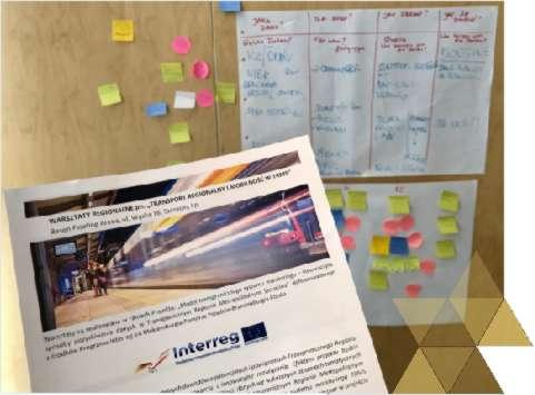 I Regionaler Workshop Verkehr und Mobilität in der Metropolregion Stettin
