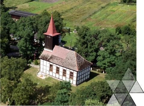 Landschaftaudit der Woiwodschaft