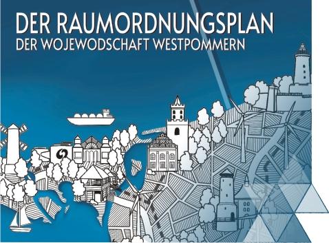 Raumordnungsplan der Wojewodschaft Westpommern verabschiedet