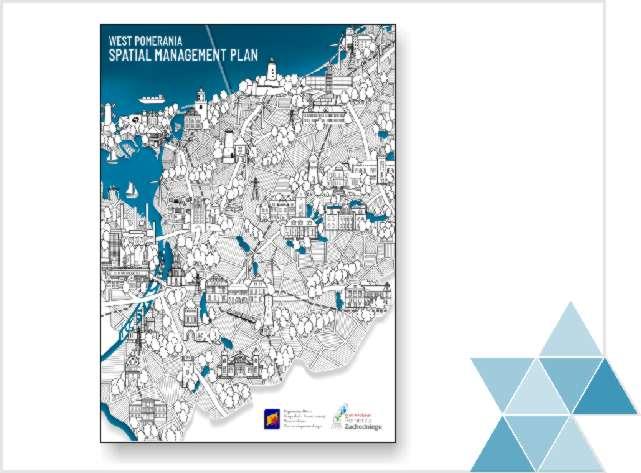 West Pomerania Spatial Management Plan