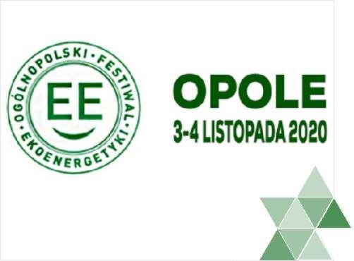 XII Festiwal Ekoenergetyki wOpolu
