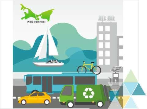 """Polsko-niemieckie warsztaty branżowe realizowane w ramach projektu """"MoRE - Modelowy Region Energii Odnawialnych wysp Uznam i Wolin"""""""
