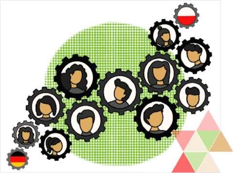 Bedarfs- und Netzwerkanalyse im grenzübergreifenden Monitoring